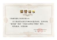 上海AA级安全网站