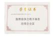 2010年最具竞争力电子商务应用企业奖
